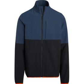 saucony Bluster Jacket Men directoire blue